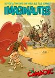 Imaginautes, sèrie oberta ( des de 2014)