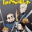 Les Hussards nº1. 7 Monos. 2001.