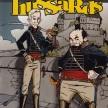 Les Hussards nº2. 7 Monos. 2002.