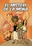 El misteri de la mona. Ajuntament d'Alberic. 2009.