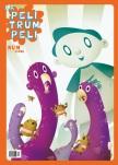 Revista Pelitrúmpeli. Associació Cultural Moixama, 2011. VVAA.