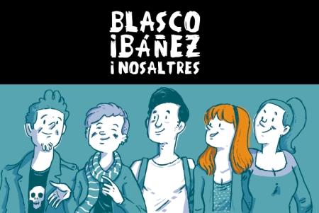 Teaser Blasco