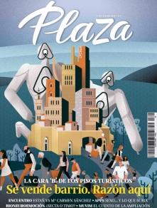 Portada Plaza B