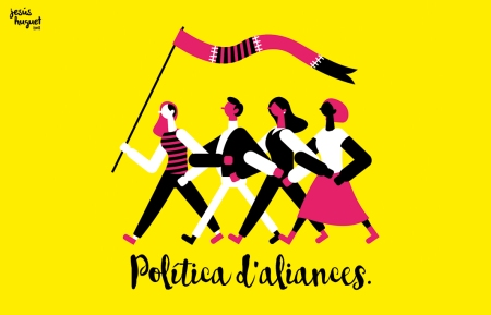 Politica Aliances