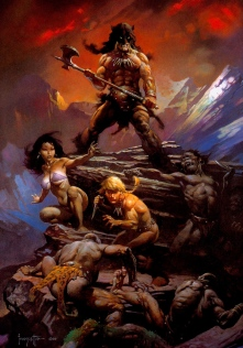 Frazetta_Fire_and_Ice