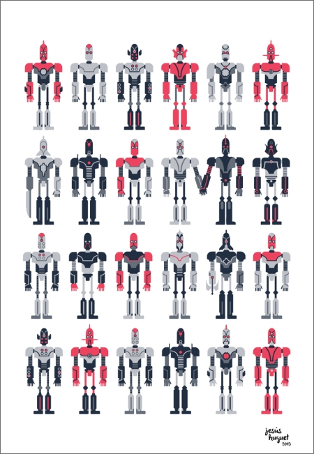 Lamina_Robots
