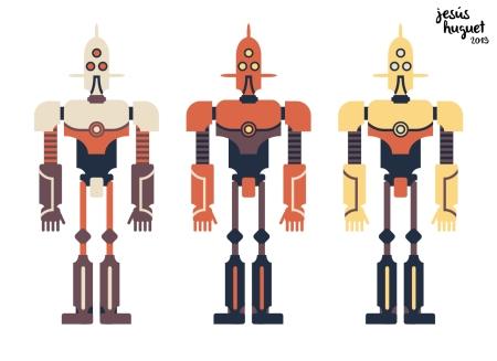 Robots 02