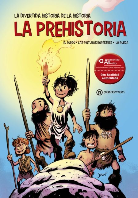 La prehistoria